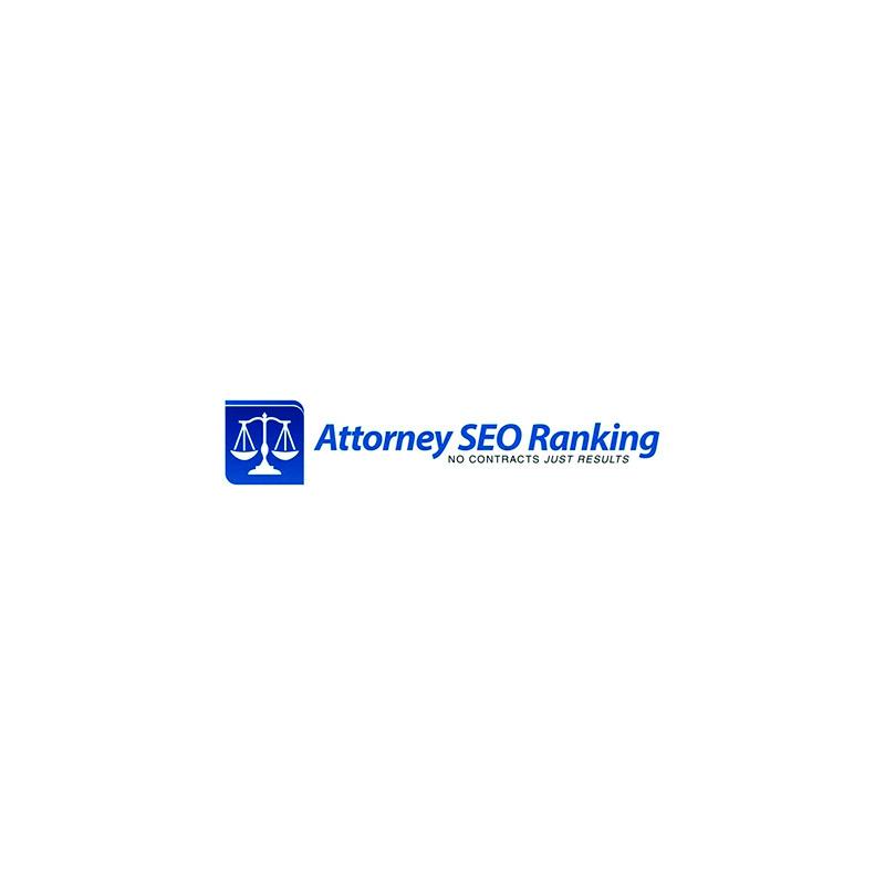 Attorney SEO Ranking
