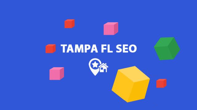 Tampa FL SEO